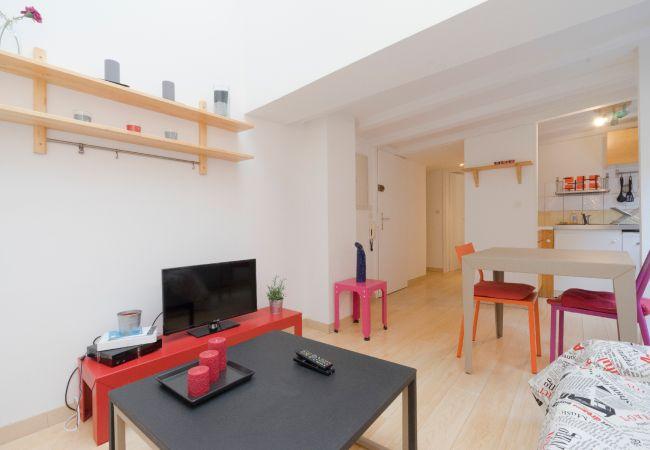 Appartement à Strasbourg - 3 rue de l'abreuvoir 2 pc