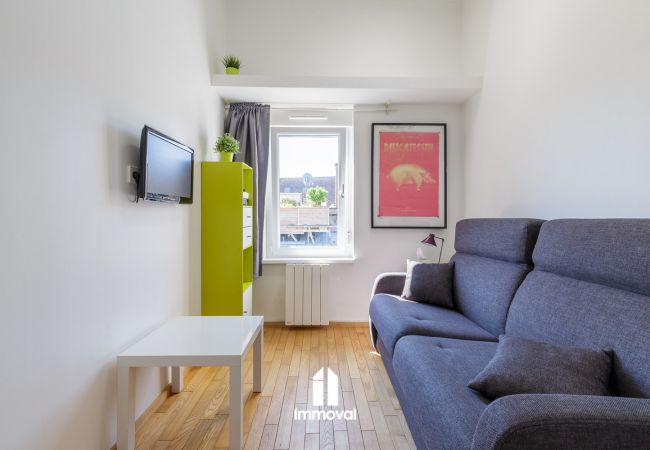 Appartement à Strasbourg - 5 quai de Paris 2 pc