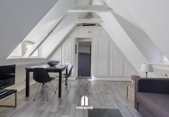 Studio à Strasbourg - 8 rue de l'Argile 1pc