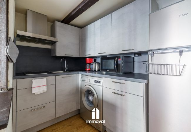 Appartement à Strasbourg - 4 rue du Coq 1pc