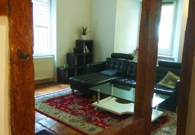 Appartement à Strasbourg - 5 rue de l'Ecurie