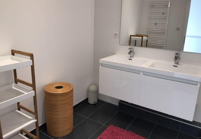 Appartement à Strasbourg - 6 rue de Zurich 4pc