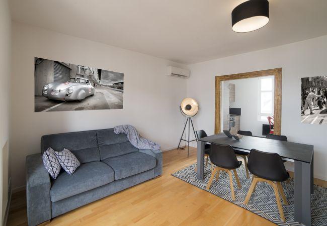 Appartement à Strasbourg - 22 rue du Général du Castelnau