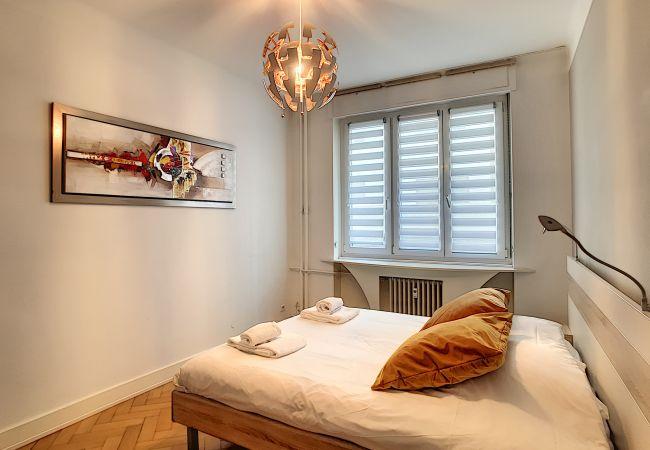 Appartement à Strasbourg - 12 Rue de la Grange