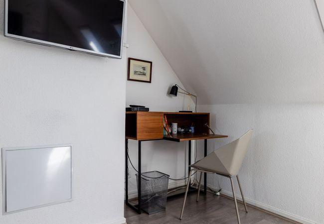 Studio à Strasbourg - 15 Faubourg de Pierre 1pc