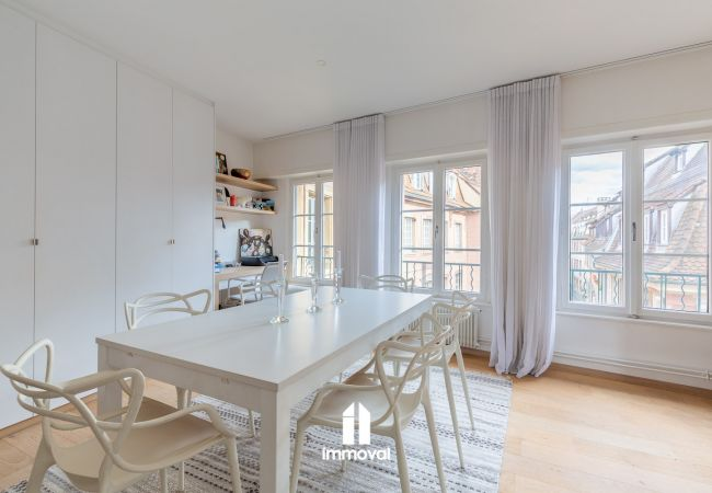 Appartement à Strasbourg - 13 rue des charpentiers